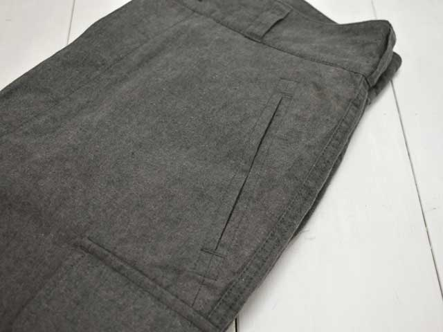 A VONTADE (アボンタージ) 40's French Army Trousers (VTD-0450-PT) M-47