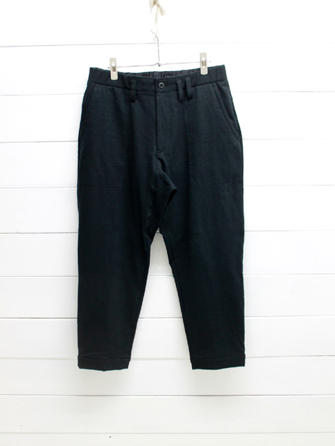 Jackman (ジャックマン) Stretch Ankle Trousers (JM4002)