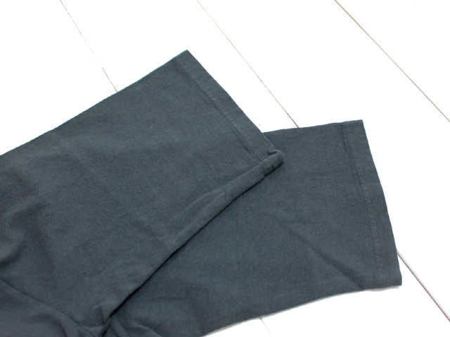 Jackman(ジャックマン)1/2 Sleeved T-shirt SOLID(JM5930)
