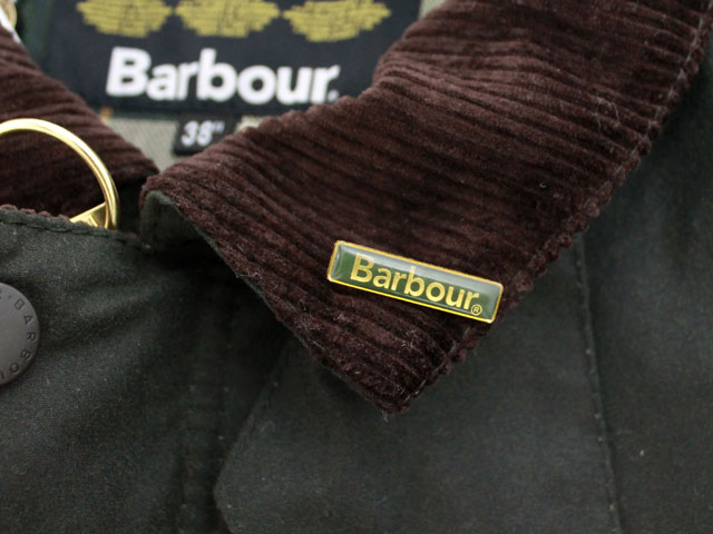 Kaptain Sunshine Barbour