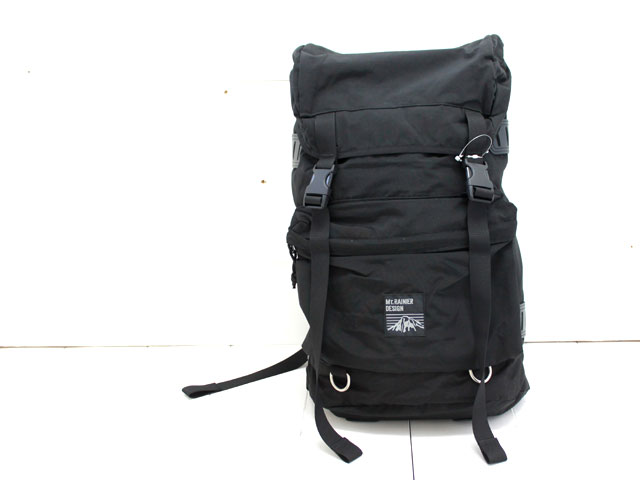 MT.RAINIER DESIGN マウントレイニアデザイン MRD ORIGINAL CLIMBING PACK