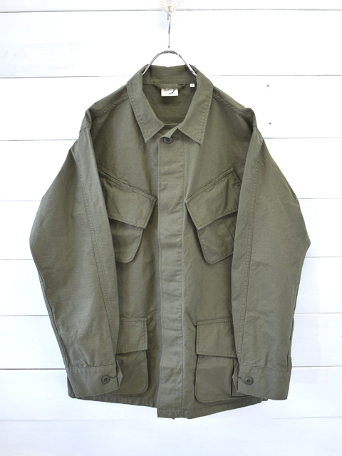orslow(オアスロウ) US ARMY TROPICAL JACKET (03-6010-76)