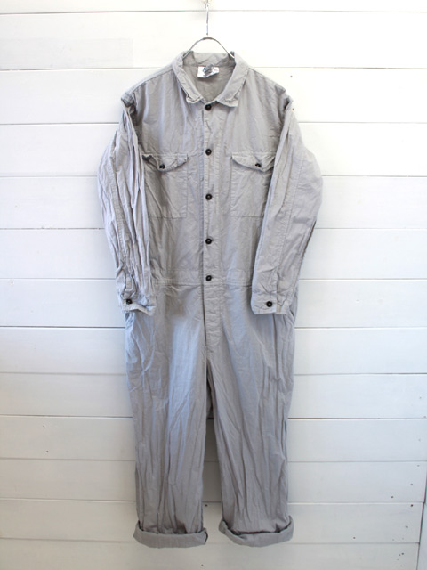 yarmo(ヤーモ) Boiler Suit (YAR-20SS P6)