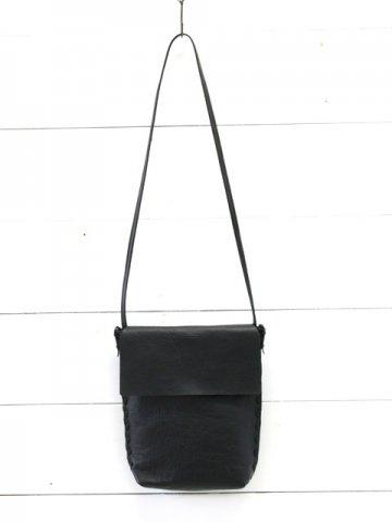 SLOW (スロウ) horse pit flap neck pouch (49S188H)