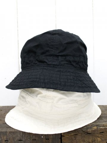 DECHO(デコー) FATIGUE HAT (3-3SD16)