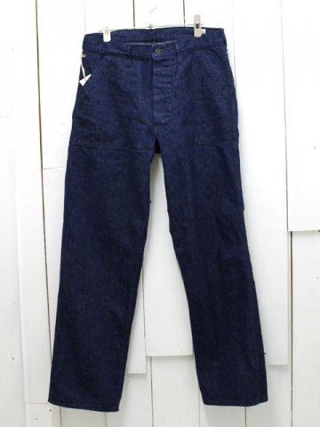 orslow(オアスロウ) US NAVY DENIM PANTS (01-5130-81)