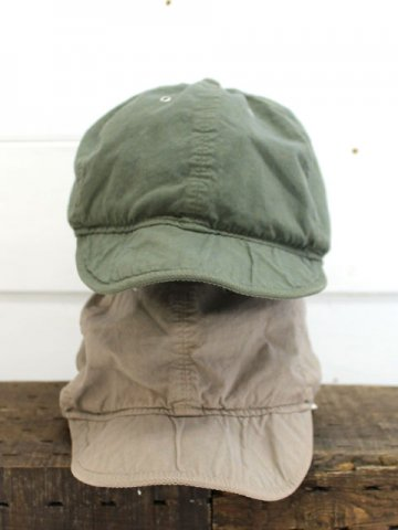 DECHO(デコー) BALL CAP (SLSL06)