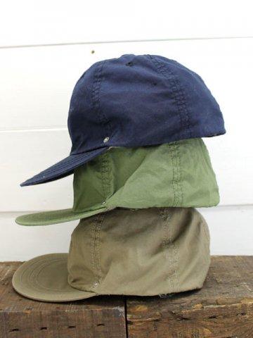 DECHO(デコー) UTILITY CAP - VENTILE - (D-12)