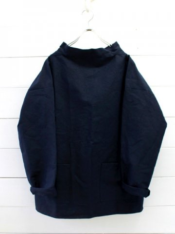 yarmo(ヤーモ) FISHERMANS SMOCK (SM02)