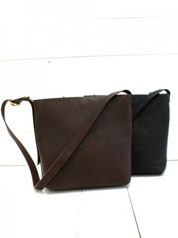 SLOW(スロウ) tool shoulder bag S / bono (49S147G)