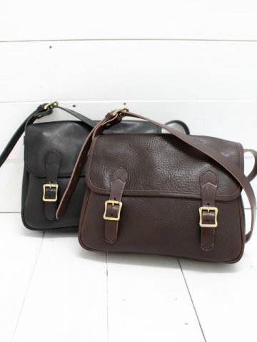 SLOW(スロウ) hunting shoulder bag S / bono (49S144G)