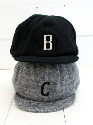 Jackman(ジャックマン) Dotsume Baseball Cap (JM6757)