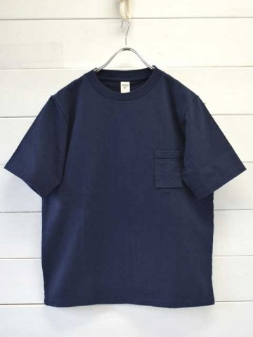 Jackman(ジャックマン)Dotsme Pocket T-shirt  (JM5766)