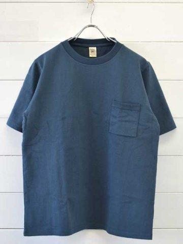 Jackman(ジャックマン)Dotsme Pocket T-shirt  (JM5766)