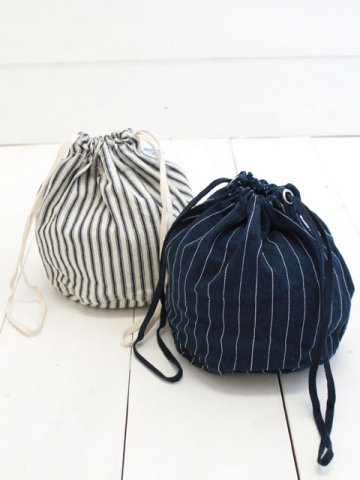 yarmo(ヤーモ) DRAWING PURSE (YAR-18SS)