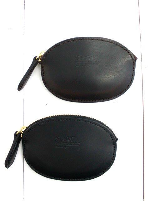 SLOW(スロウ) coin case / herbie (SO666G)