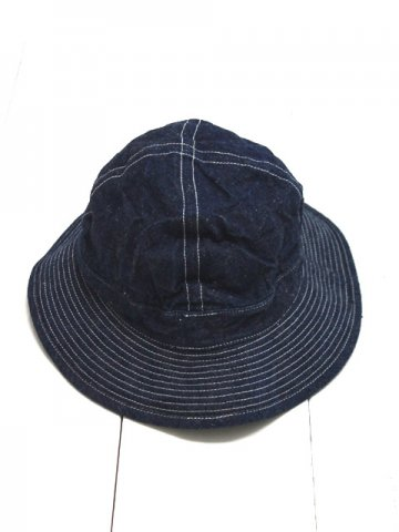 orslow (オアスロウ) US NAVY HAT UNISEX (03-001)
