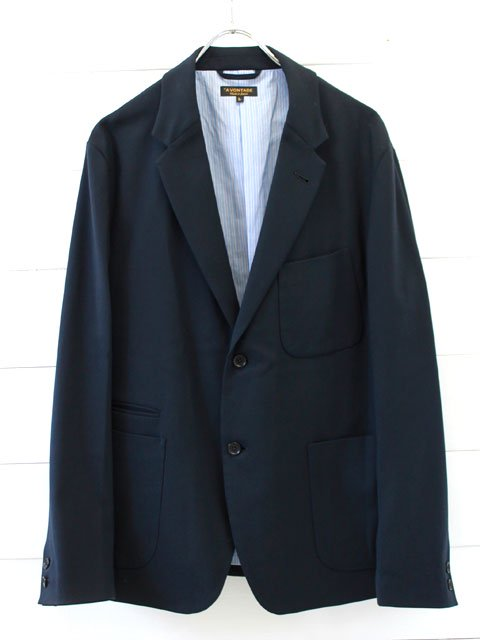 A VONTADE (アボンタージ) Lounge Jacke...