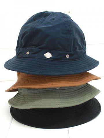 DECHO(デコー) SHALLOW KOME HAT (8-2AD18)