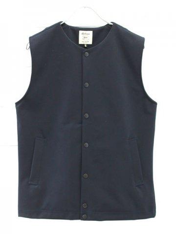 Jackman(ジャックマン) Jersey Vest (JM8865)
