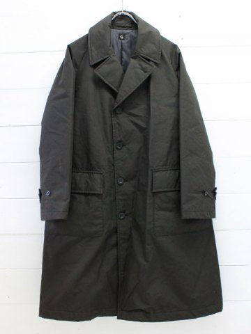 KAPTAIN SUNSHINE (キャプテンサンシャイン) <br>Padding Chesterfield Coat (KS8FCO07)
