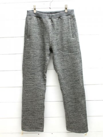 Jackman (ジャックマン) GG Sweat Trousers (JM4747)