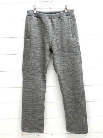 Jackman (ジャックマン) GG Sweat Trousers (JM4747)