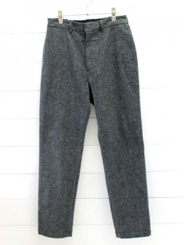 A VONTADE (アボンタージ) Cotton Melton Easy Trousers (VTD-0395-PT)