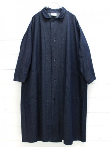 yarmo(ヤーモ) LAB COAT (YAR-18AW CO8)