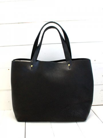 SLOW(スロウ) zip tote bag L【bono】(49S143G)