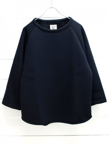 Jackman(ジャックマン) Sweat Roundneck (JM7891)