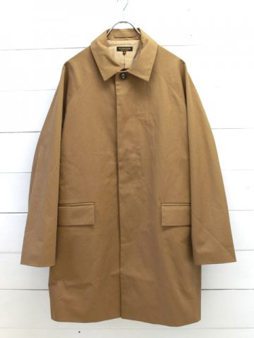 A VONTADE (アボンタージ) Lax Mac Coat (VTD-0361-JK)