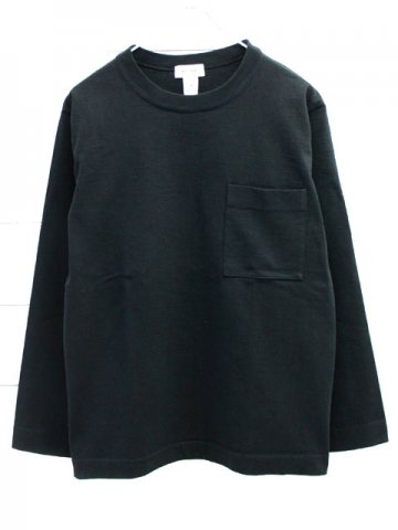 BETTER(ベター) HEAVY WEIGHT L/S T-SHIRT (BTR1830)