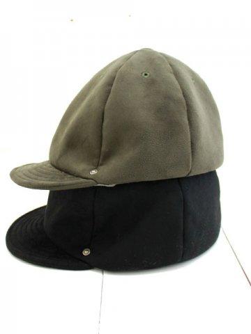 DECHO(デコー) BALL CAP -MOUTON- (11-2AD18)