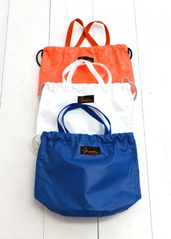 NAPRON(ナプロン) QUILTING PATIENTS BAG (NP-BG07-8A)
