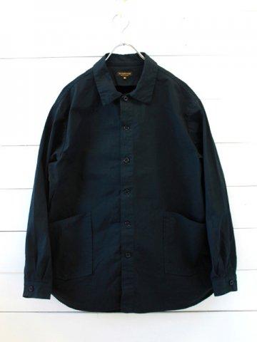 A VONTADE (アボンタージ)  Gardener Shirt Jacket (VTD-0310-SH)