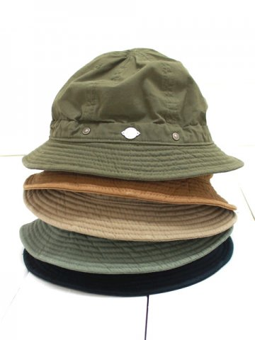 DECHO(デコー) SHALLOW KOME HAT (2-2SD19)