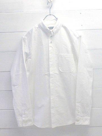 nisica (ニシカ) ボタンダウンシャツ OX (NIS-876)