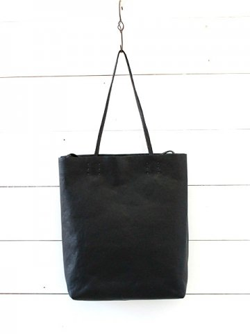 SLOW (スロウ) horse pit utility tote bag (49S186H)