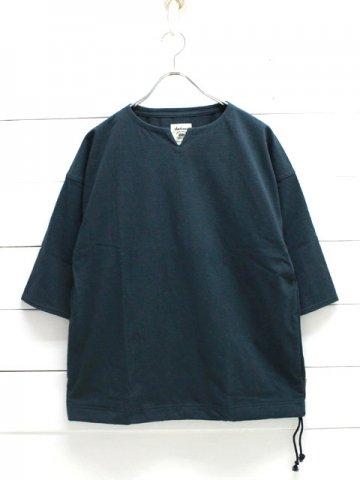 Jackman (ジャックマン) Nep Skipper Shirt (JM5917)