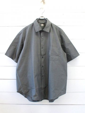 KAPTAIN SUNSHINE (キャプテンサンシャイン)<br>Regular Collar S/S Shirts (KS9SSH01)