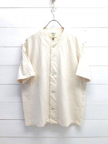 Jackman(ジャックマン) BB Shirt  (JM3903)