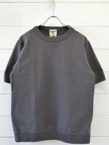 Jackman(ジャックマン) Rib T-shirt SOLID  (JM5632)