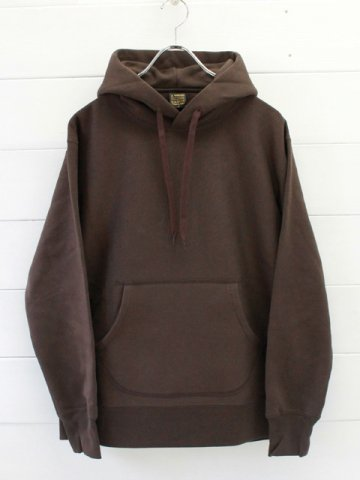 A VONTADE (アボンタージ)  Hooded Parka (VTD-0521-CS)