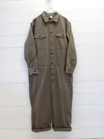 yarmo(ヤーモ) Boiler Suit (YAR-19AW P6)