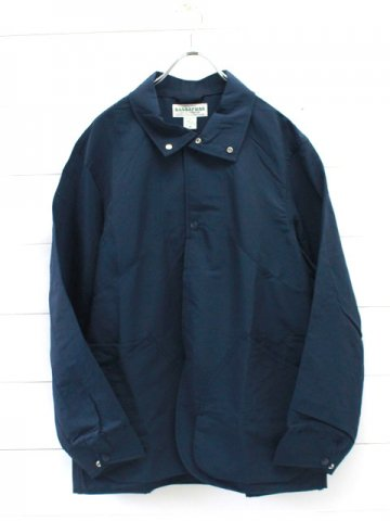 SASSAFRAS(ササフラス)<br>LANDSCAPER JACKET 60/40 NAVY (SF-191496)