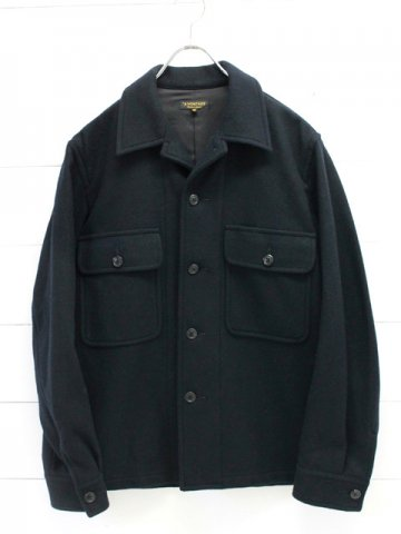 A VONTADE (アボンタージ)  Imperial CPO Shirt Jacket (VTD-0372-JK)