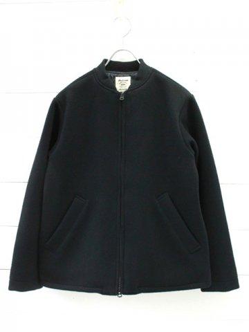 Jackman(ジャックマン) Varsity Jacket (JM8990)