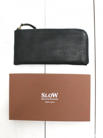 SLOW(スロウ) smart long wallet / bono (SO630F)