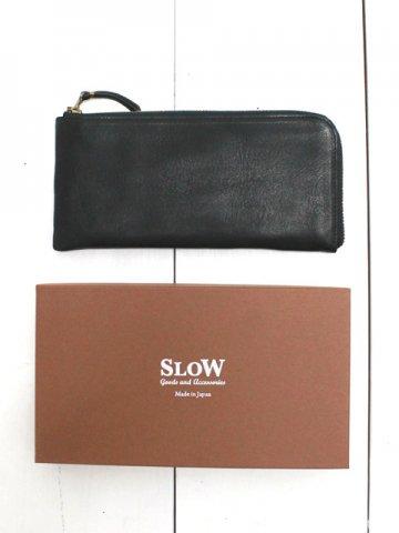 SLOW(スロウ) smart long wallet / bono (SO630F)